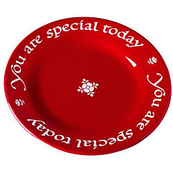 The Special Plate