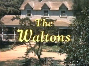 The_Waltons_Title_Screen