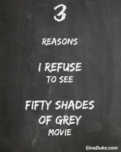 fifty shades no