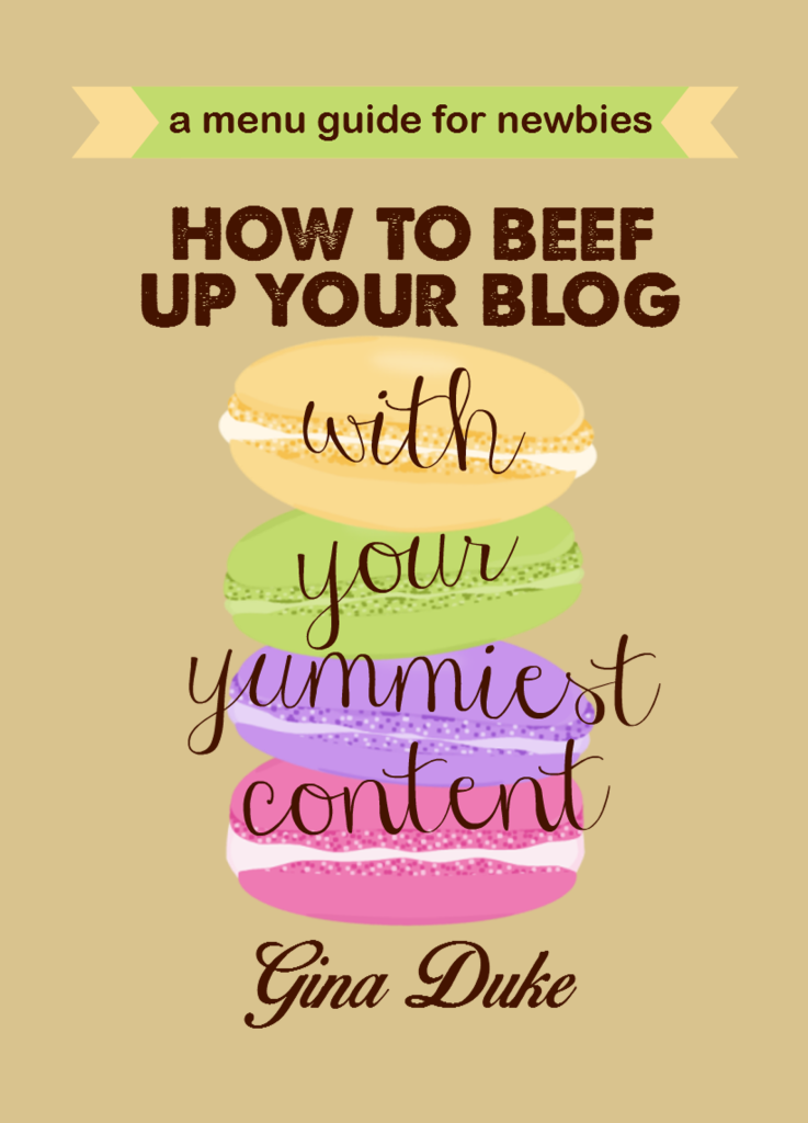 Beef Up Your Blog