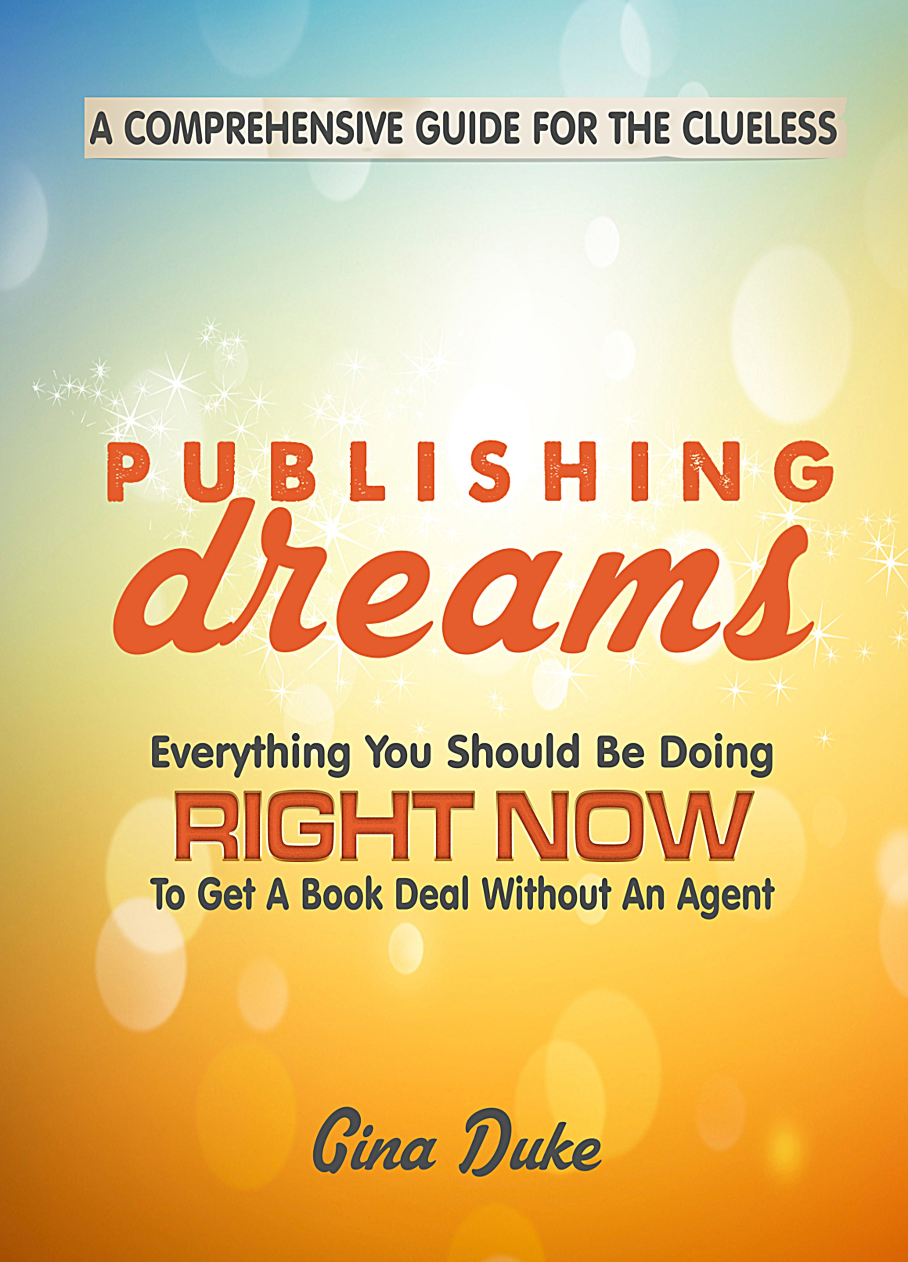 Publishing Dreams, Get Published