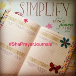 Prayer Journal, Prayer Journaling, Prayer Closet