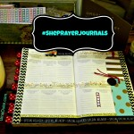 Prayer Journaling, prayer journal, prayer closet, sheprayerjournals, organizers, planners