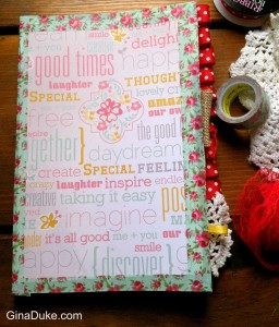 wreck this journal ideas, war room prayer strategy, Prayer Journal, DIY Book Cover