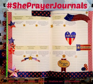 Prayer Journaling, Prayer Journal