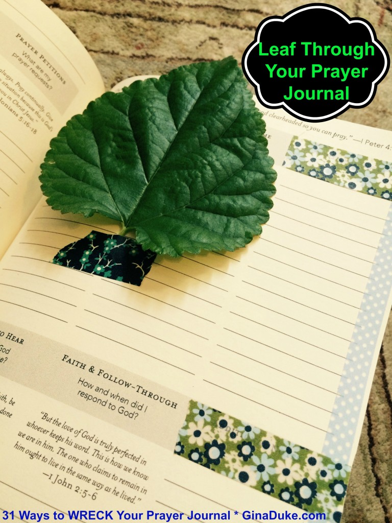 Wreck this Journal, Prayer Journal ideas, Prayer Closet Setup, War Room Prayer Strategy