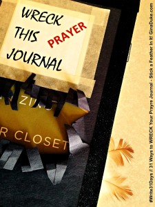 War Room Strategy, Prayer Closet Setup, Prayer Journaling ideas