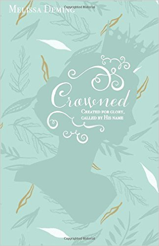 Crowned, Women's Ministry Bible Study Series, Women's Book Club Ideas