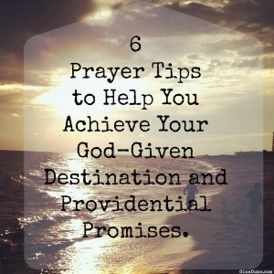 prayer tips, prayer points, prayer journal, prayer closet, prayer strategy