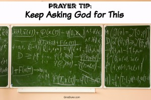 prayer tip, prayer points,