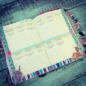 prayer closet, prayer journal