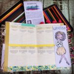 prayer journal, junk journal, prayer closet, planner