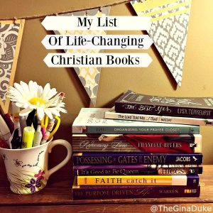 top Christian books, top christian books for women, most popular Christian books