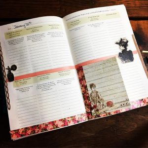 War Room Movie Prayer Closet, Junk Journal, Prayer Journaling