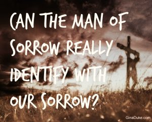 Man of Sorrow, Suffering, Comfort, prayer journal, war room, prayer notebook